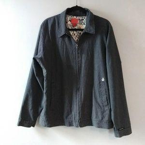 Mens Volcom Jacket